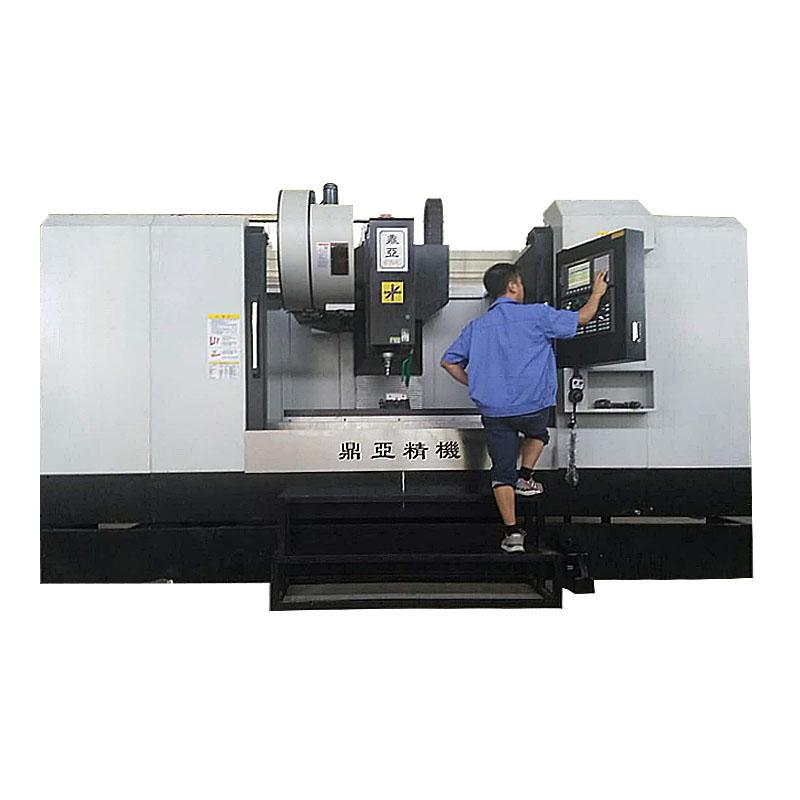 CNC1580立式加工中心