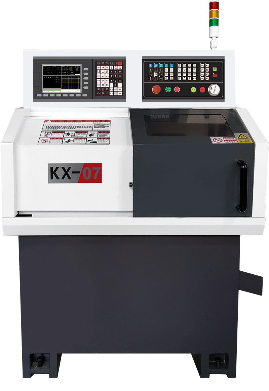 鼎亚KX-07数控车床